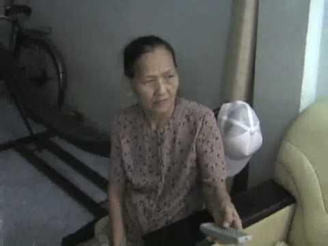 Mong 1 Tet 2009 o Nha Ma