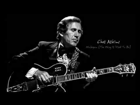 chet atkins wobegon the way it used to be youtube. Black Bedroom Furniture Sets. Home Design Ideas