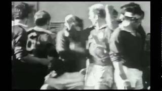The Mighty Pride - the history of the British and Irish Lions in New Zealand.