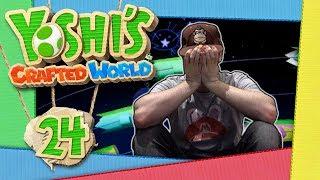 YOSHI'S CRAFTED WORLD 📦 #24: YouTuber Zusammenbruch nach Schnuffelchen-Fail