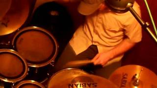 Mr. Torture by Helloween - drum cover