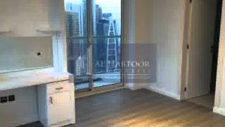 Upgraded Modern Design 2 Bedrooms in Brand New Building