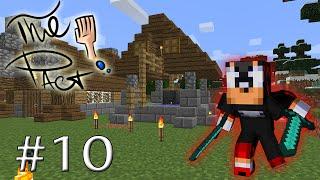 Minecraft The Pact SMP | Еп.10 | Кладенеца на желанията