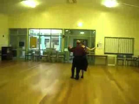 Alexandria's Dance-Southdowne Saunter.wmv