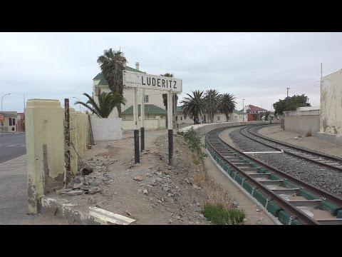 Lüderitz / Namibia, Teil 11 / 69