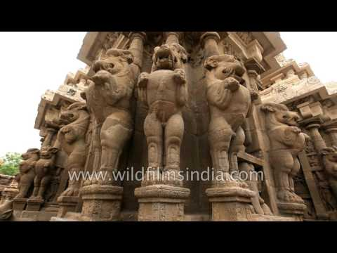 Kanchipuram - India's finest architecture, history and culture come together