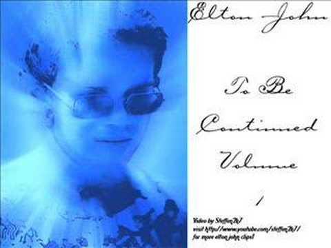 Elton John - It's Me That You Need (TBC Vol 1) mp3