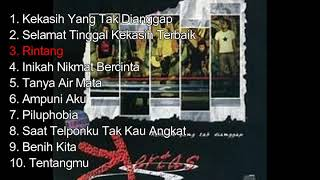 Album Kertas Band