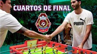 Torneo de youtubers - Cuartos de Final ♛ Luisito Rey