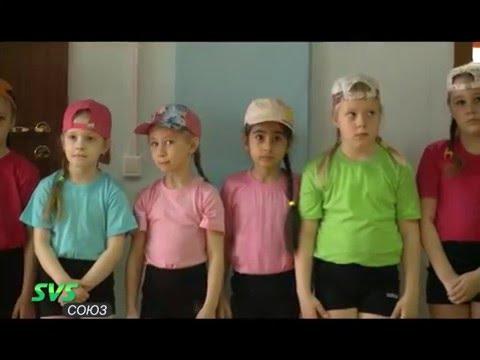В Мегионе прошли  Губернаторские состязания среди дошкольных учреждений