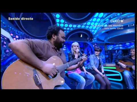 Acustico Gimme The Base, Carlos Jean feat M AND Y HD