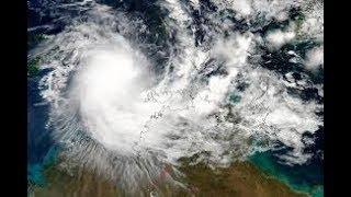 """Циклон """"Хильда"""" идет по Австралии. Что произошло на нашей Планете. Что произошло в мире."""