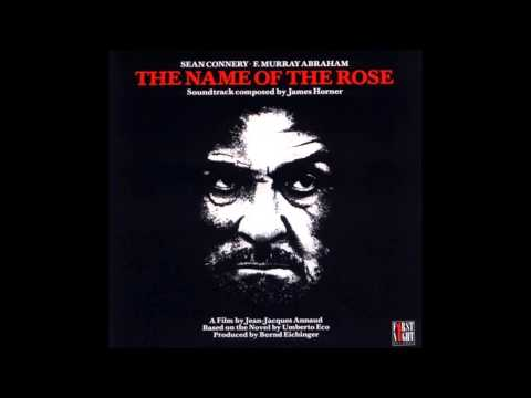 04 - The Lesson - James Horner - The Name Of The Rose