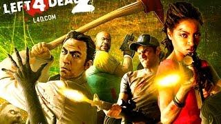Left 4 Dead 2 Играем по интернету Пиратка