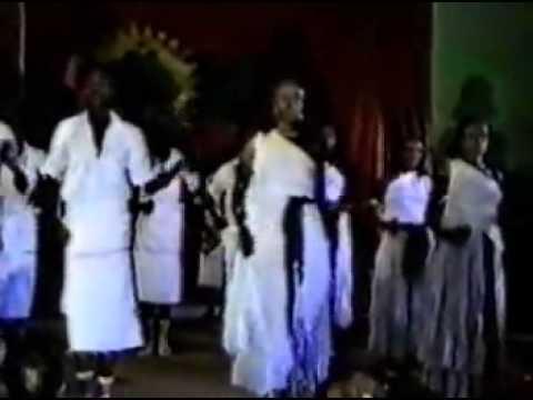 Hawwisoo Caffee Gadaa  Dirree Dhawaa 1991 Oromo Music