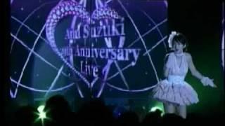 鈴木亜美LIVE2011 TKスペシャル 3 累計売上(枚) 2nd オリコン3位 al...