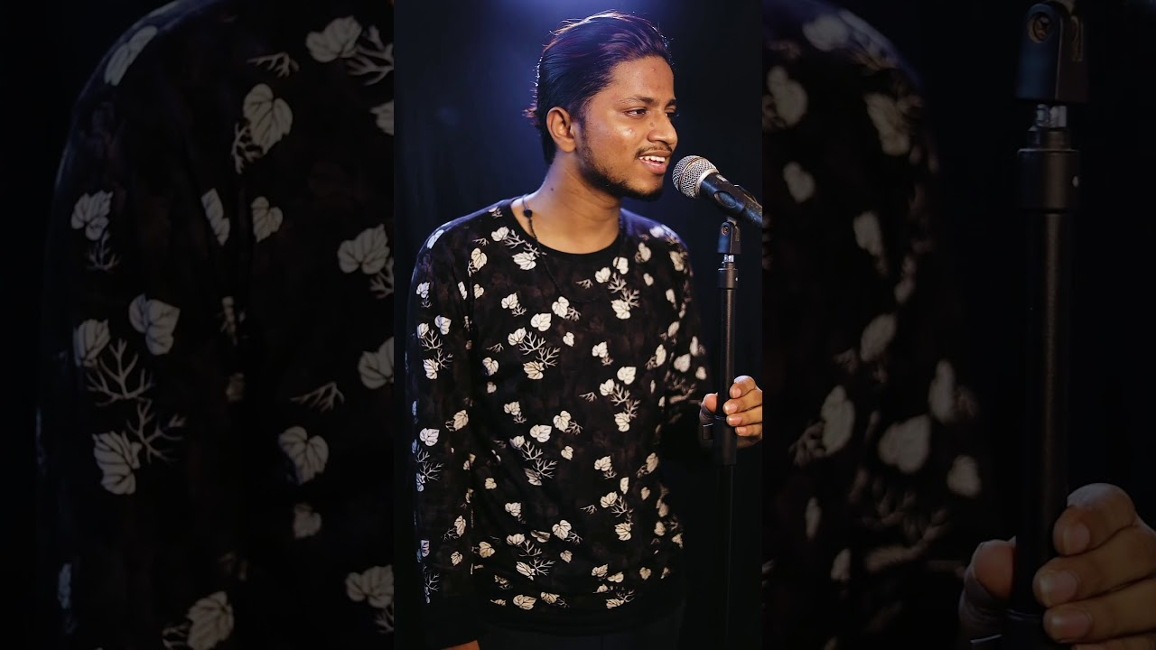 Chale Aana song cover by Mudassir Hussain