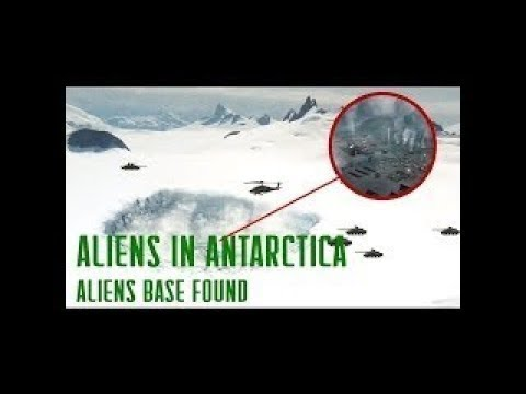 UFO whistleblower: Ex-US Naval officer saw entrance to