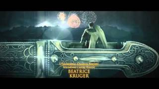 Magnificent Century Soundtrack   Opening Theme 480p