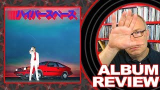 """ALBUM REVIEW: Beck """"Hyperspace"""""""