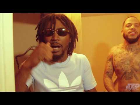 Nook feat. Sada Baby & FMB DZ - Dreadz & Bread (Official Music Video)