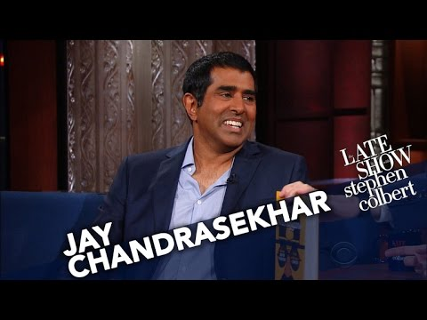 Jay Chandrasekhar Hung Out Carefully With Willie Nelson