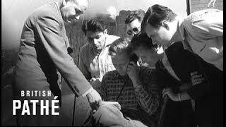 Alpine Rescue (1957)