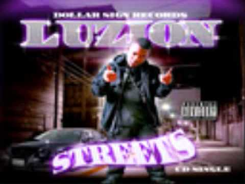 SPOIL MYSELF LUZION FEAT 420  PROD BY CITYSLICK