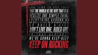 Keep on rocking #TiH