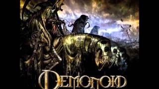 Demonoid ~ End of Our Times