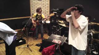2011.05.29 ROCK'A'TRENCH presents Active Rock vol.1のリハーサル映像を公開します!!(Part2)