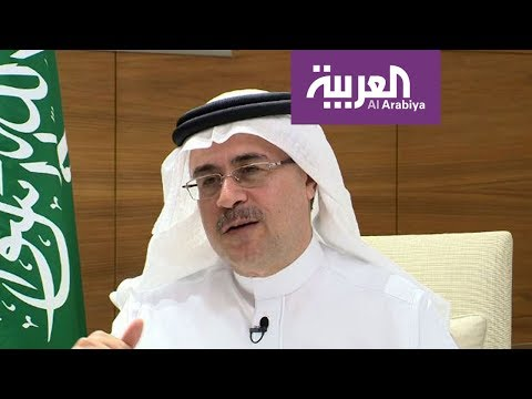 أمين الناصر: مناقشات الاستحواذ على حصة في سابك قد تؤخر موعد الطرح الأولي لأرامكو  - نشر قبل 2 ساعة