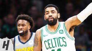 Indiana Pacers vs Boston Celtics - Full Game Highlights | March 29, 2019 | 2018-19 NBA Season