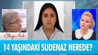 9 Gündür kayıp olan 14 yaşındaki Sudenaz nerede? - Müge Anlı ile Tatlı Sert 29 Ocak 2019