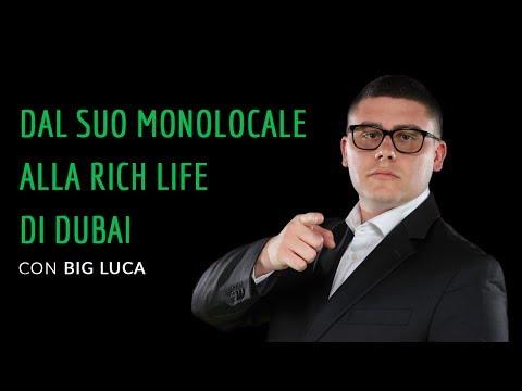 TB 41 | Dal Suo Monolocale Alla Rich Life Di Dubai: Big Luca