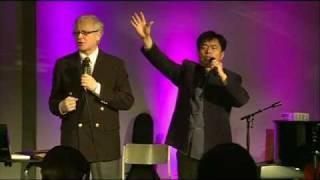 Brother Yun, Heavenly man: Finland Feb.2012