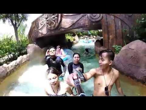 Adventure Cove with GoPro Hero3+