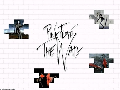 Pink Floyd   The Wall Full Album
