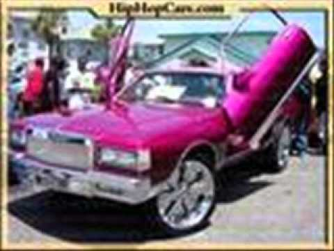 RIDIN RIMS dfb chopped and screwed by Dj DLynn