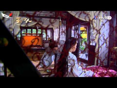 Nữ Nhân Của Vua 01 [vietsub]