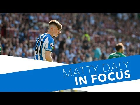 🔎 IN FOCUS | Matty Daly