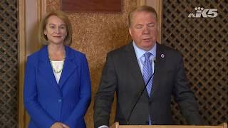 Mayor Ed Murray endorses Durkan