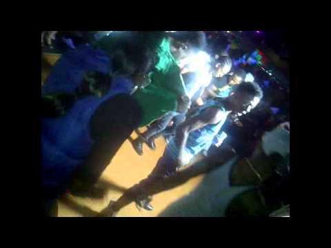 SWAGGA PRICE, DONDEM, CHEKKAZ & ROCKSTAR - YARDCORE LINK UP
