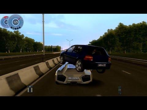 City Car Driving, 3D Инструктор, Учебный автосимулятор