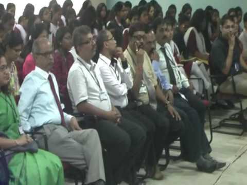 Womenprenuership Workshop at ASBM