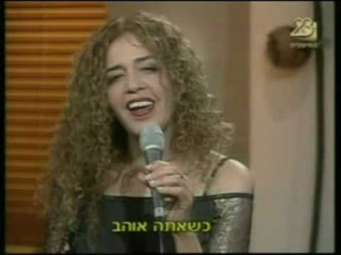 מזי כהן ומאיר בן  מיכאל