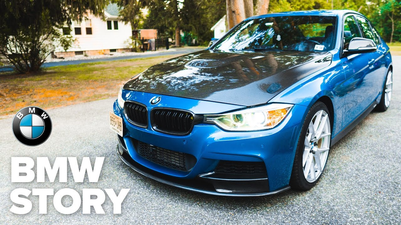 HOW A BMW CHANGED A LIFE | with Kies Motorsports - Скачать