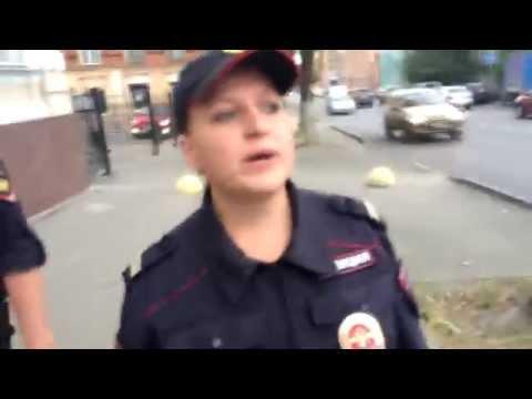 Открытое обращение! Бездействие сотрудников полиции г.  Пенза