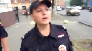 Скачать Открытое обращение Бездействие сотрудников полиции г Пенза