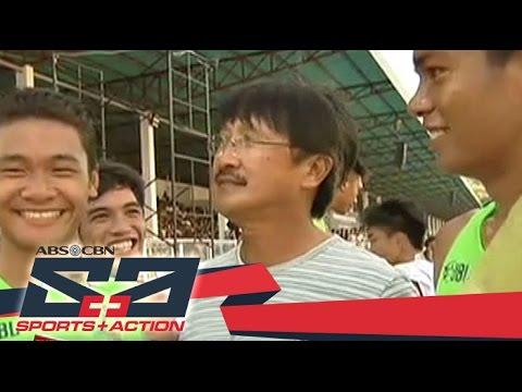 The Score: Palarong Pambansa 2017's basketball games